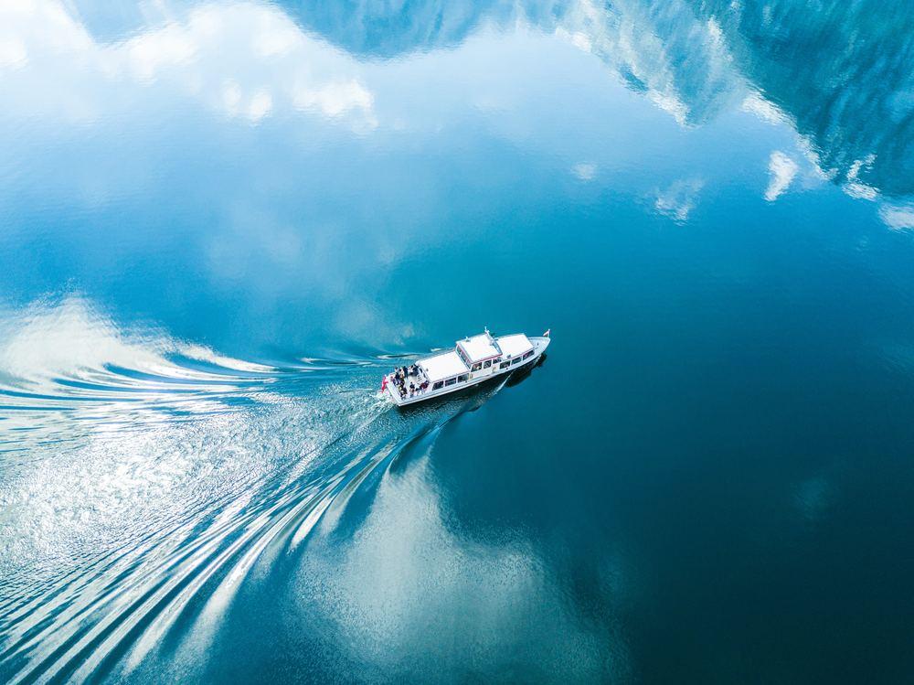 Kjøp av båt og henger