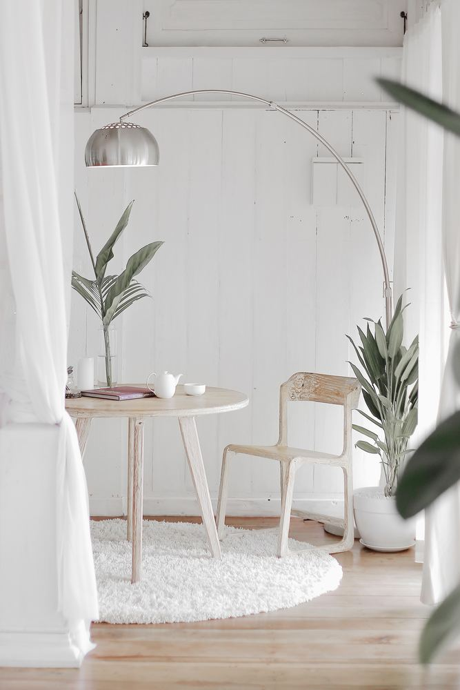 Rene gulv er viktige for et fint hjem
