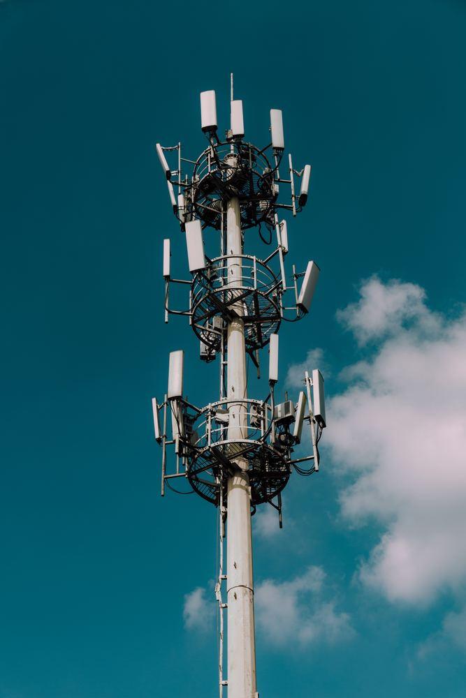 En antennekabel kan du takke TV-sendingene dine for
