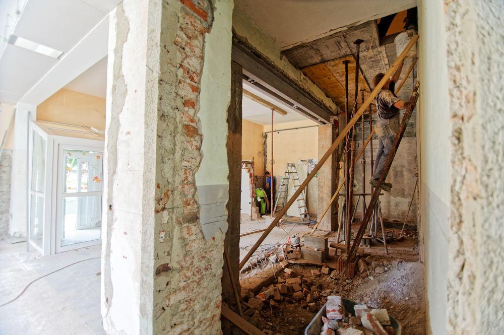 Nye vinduer og dører kan være redningen din
